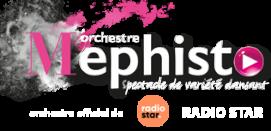 Orchestre Mephisto - radio star